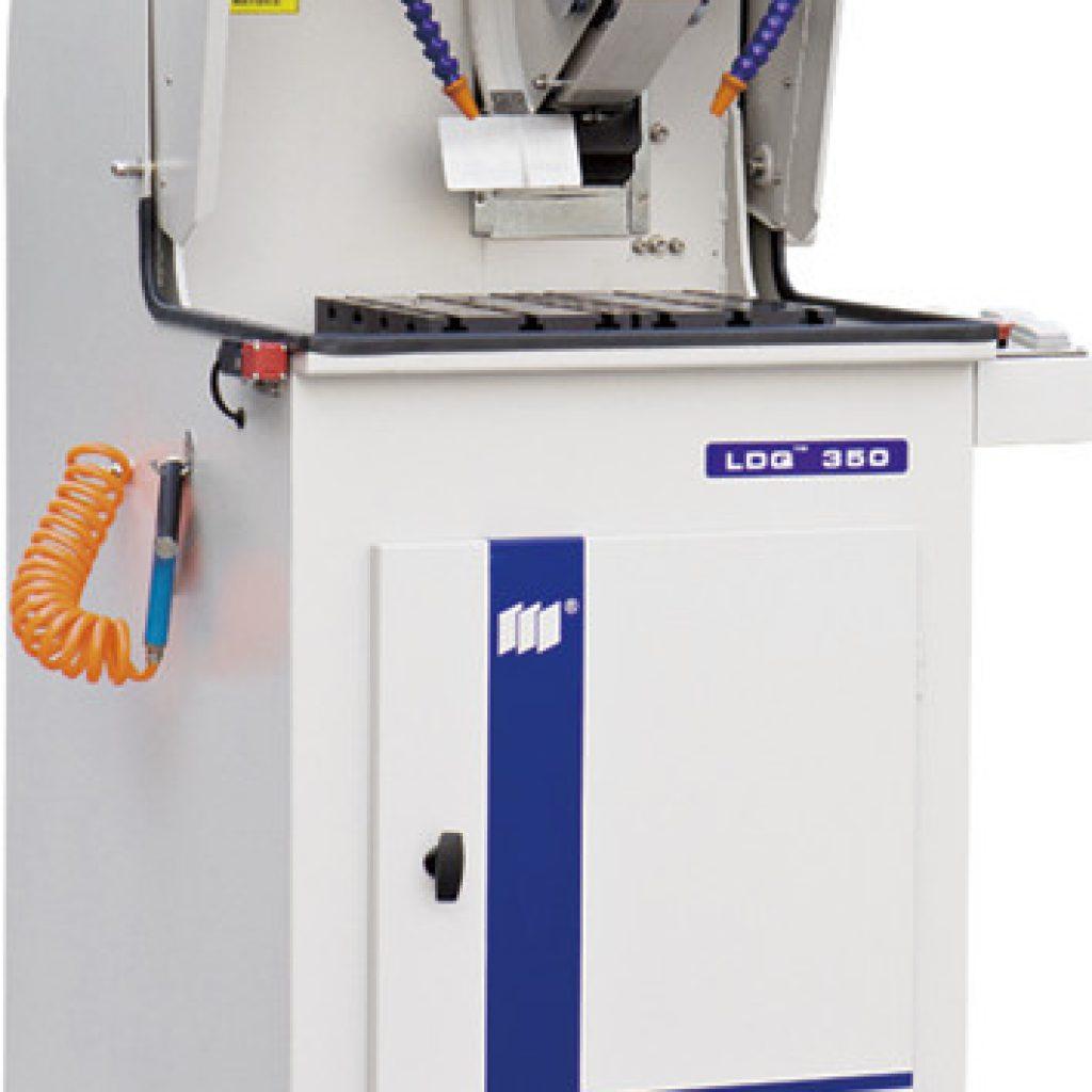 Ручной отрезной станок LDQ-350