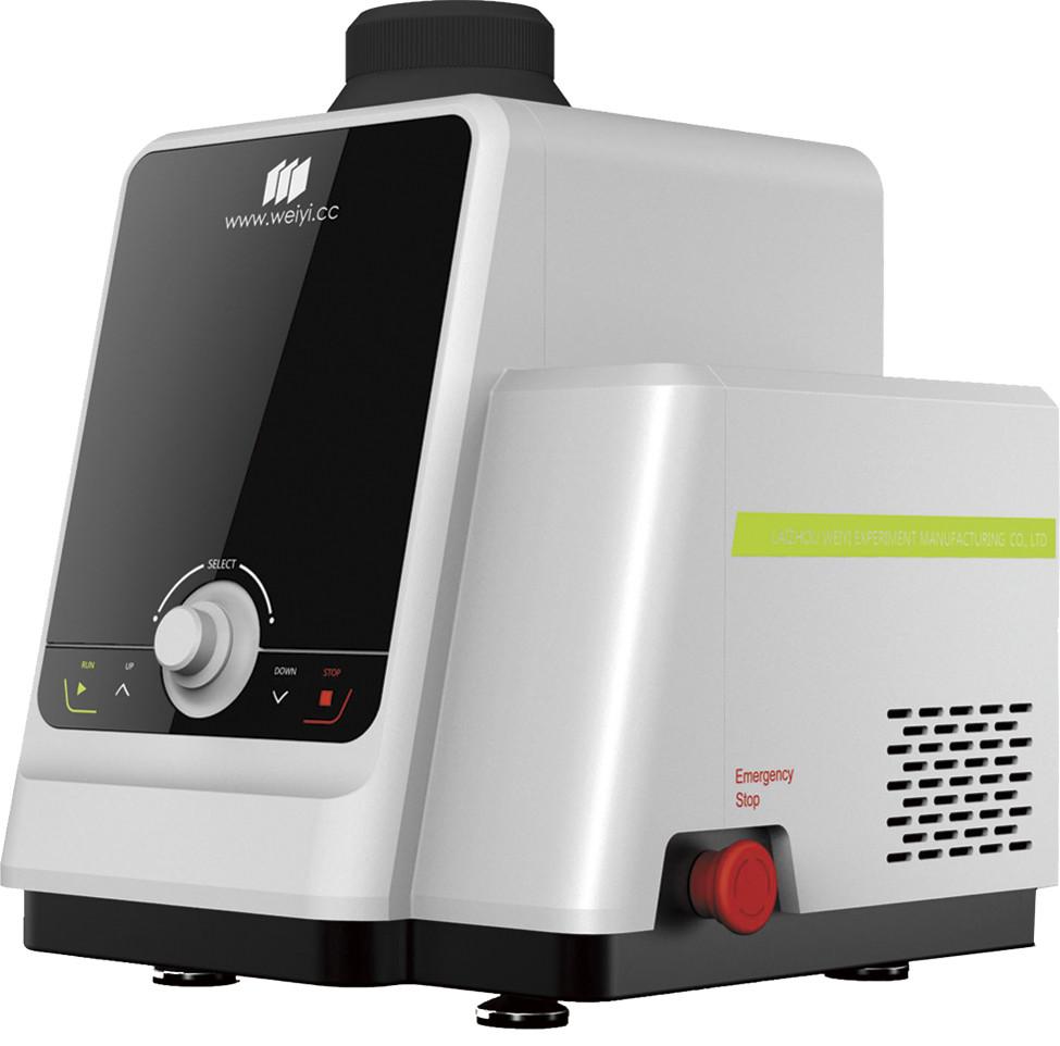 Автоматический пресс для запрессовки образцов ZXQ-2