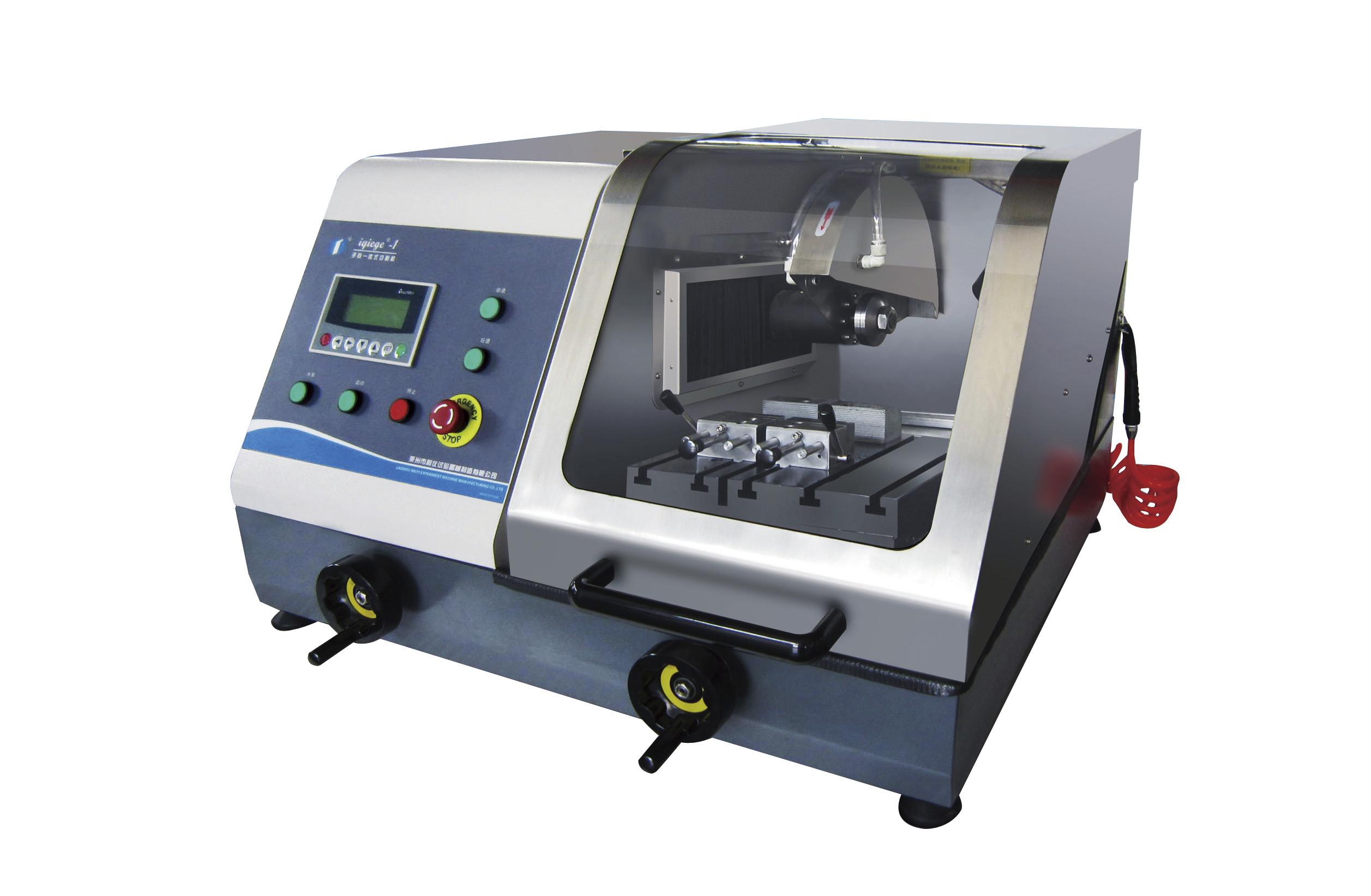 Автоматический отрезной станок IQUEGE-1