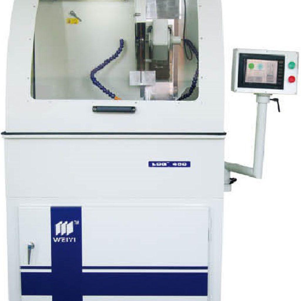 Автоматические отрезные станки LDQ-450