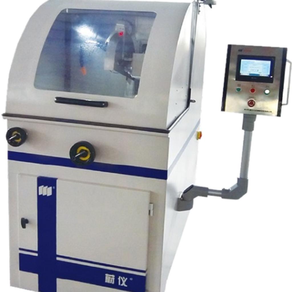Автоматический отрезной станок LDQ-350А