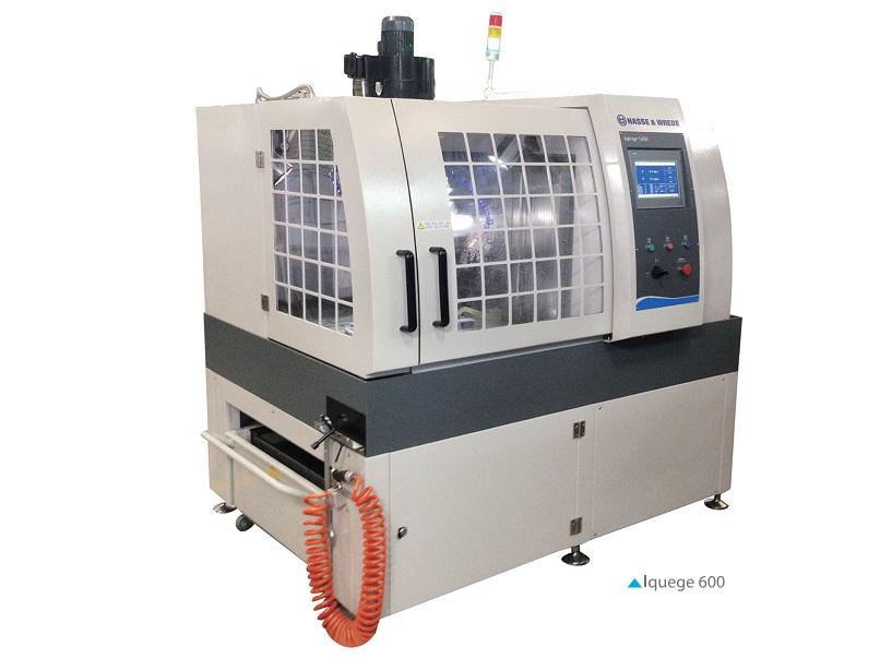 Автоматический отрезнок станок IQUEGE-600