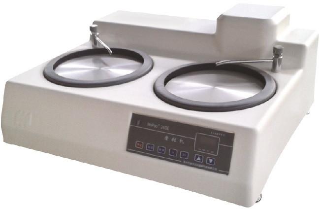 Ручной шлифовально-полировальный станок MoPao 160E
