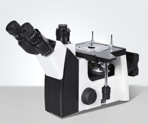 Металлографический микроскоп WY-C