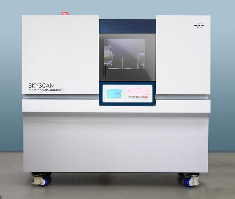Рентгеновский  мультирежимный нанотомограф   SkyScan 2214