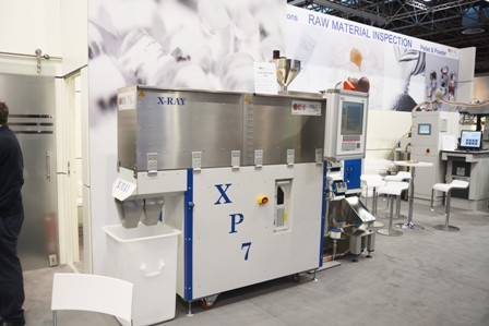 Рентгеновская установка XP7