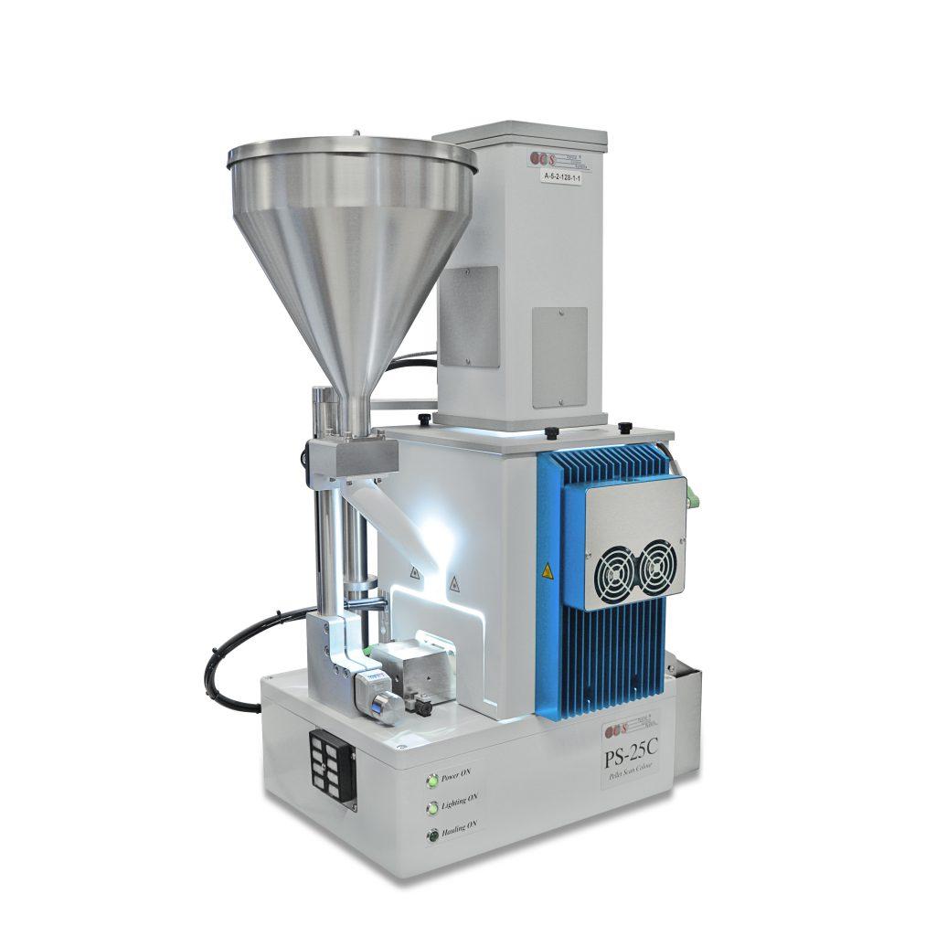 Анализатор оптических свойств гранулята PS25C