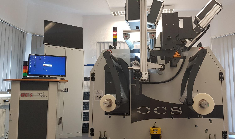 Система контроля качества полимеров