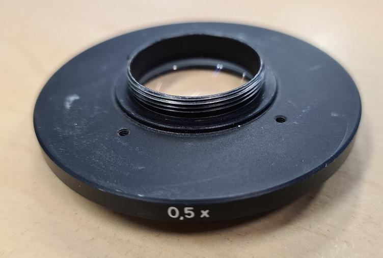 Крепление для камеры (C-mount)