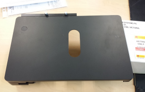 столик с пьезомоторным приводом