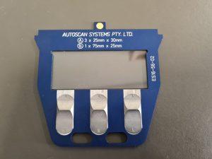 Держатель слайдов Autoscan типа AB