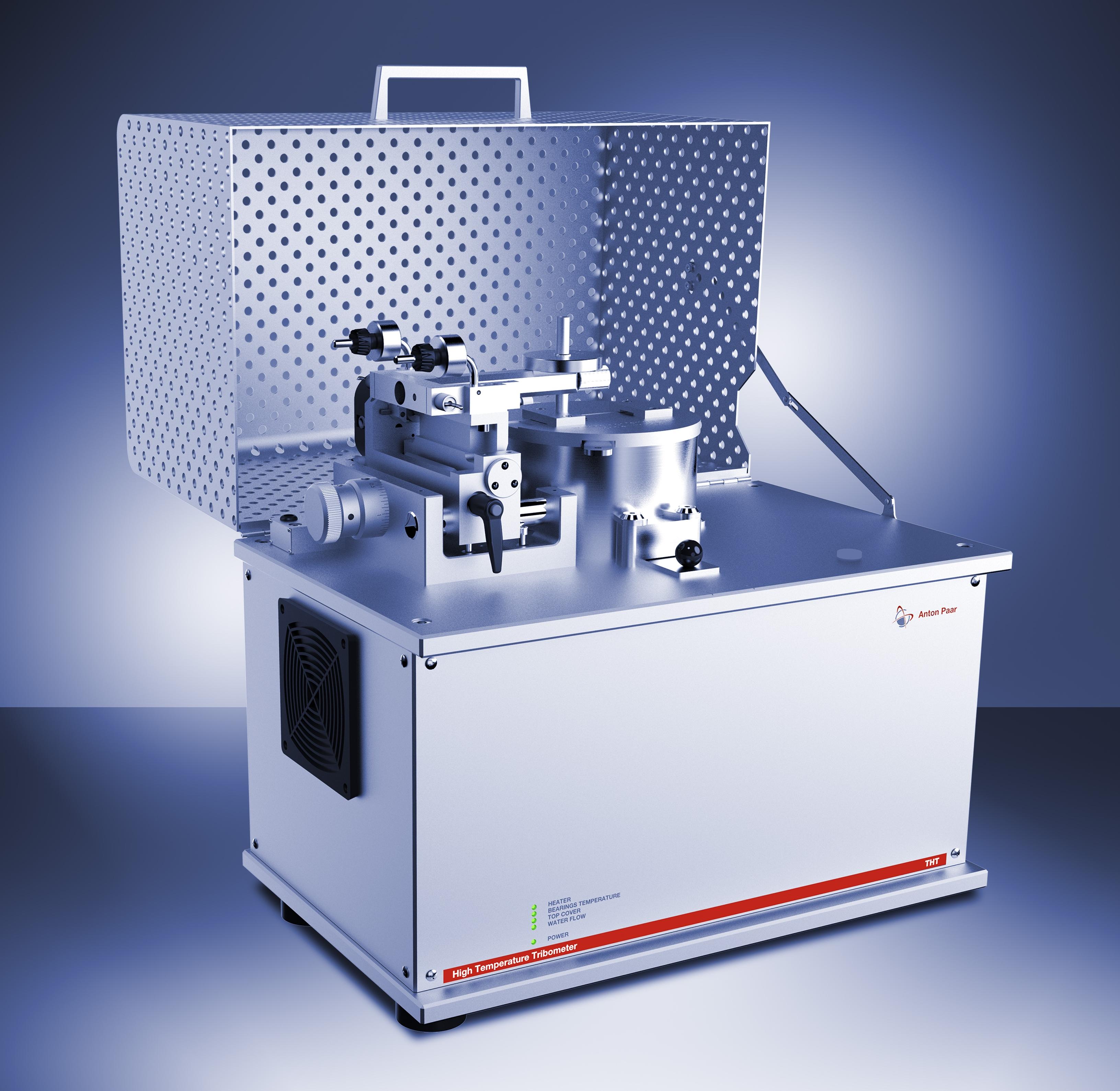 Высокотемпературный трибометр THT (до 1000°С)