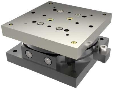 UNHT Tilt table