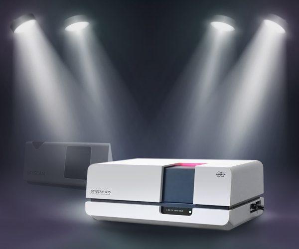 Компания Bruker объявила о закрытии продаж микротомографа SKYSCAN 1174
