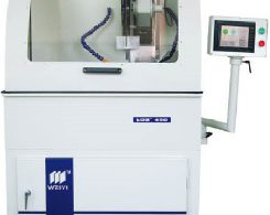 Автоматический отрезной станок LDQ-450