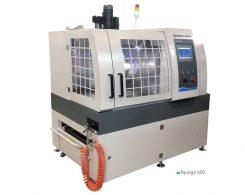 Автоматический отрезной станок IQUEGE-600