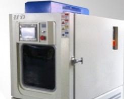 Климатическая камера для испытания полимеров