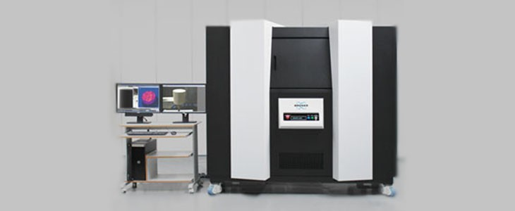 Новинка:   Рентгеновский нанотомограф нового поколения SkyScan 2211