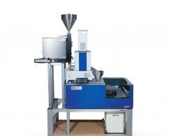 Модульный анализатор гранулята PA66