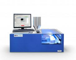 Анализатор распределения гранулята по размеру и форме PSSD