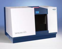 Рентгеновский микротомограф высокого разрешения SkyScan 1273