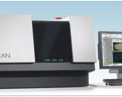 Рентгеновский настольный томограф высоких энергий SkyScan 1173