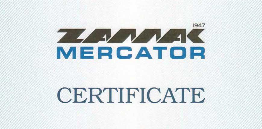 Визит на производственную площадку ZAMAK MERCATOR – европейского производителя оборудования для переработки и исследования полимеров