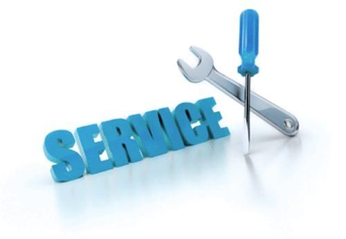 Сервисное обслуживание